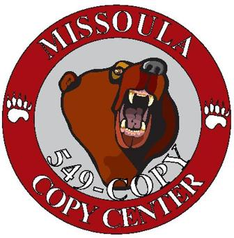 Missoula Copy Center
