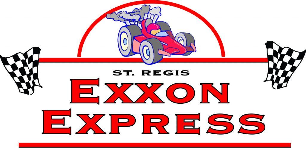 exxon express logo