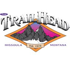 Trail Head Logo